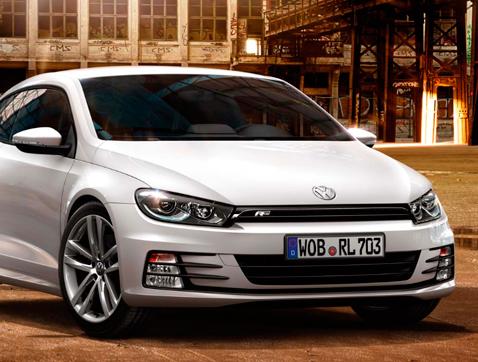 Volkswagen Scirocco: ¿Preparado para ser el más rápido?