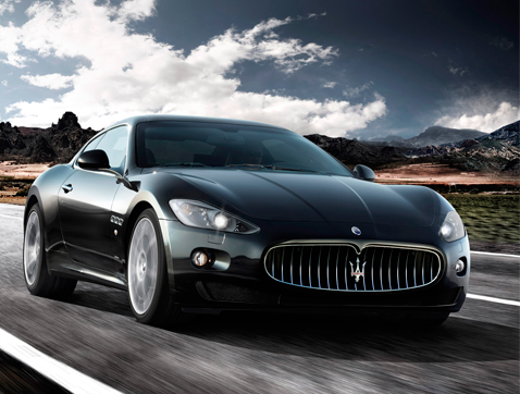 Maserati Gran Turismo: Pasión deportiva impulsada por una gran fuerza