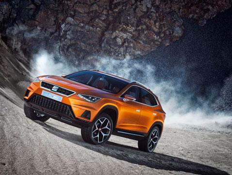 SEAT 20V20, premio al diseño como mejor prototipo del Automotive Brand Contest
