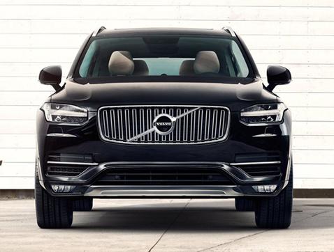 El beneficio de Volvo crece un 71%