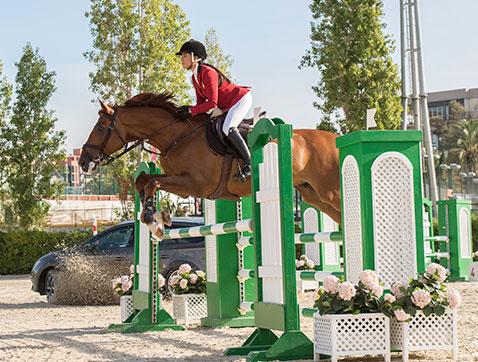 El reto de SEAT : El caballo contra el León X-PERIENCE