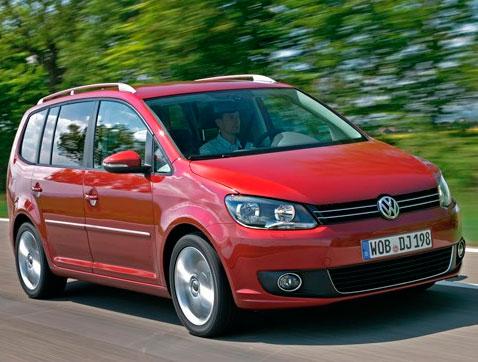 Volkswagen sigue incrementando sus entregas en el mercado europeo
