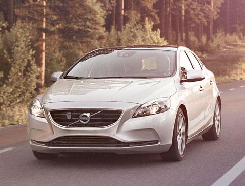 Volvo mejora un 3% sus ventas mundiales en agosto
