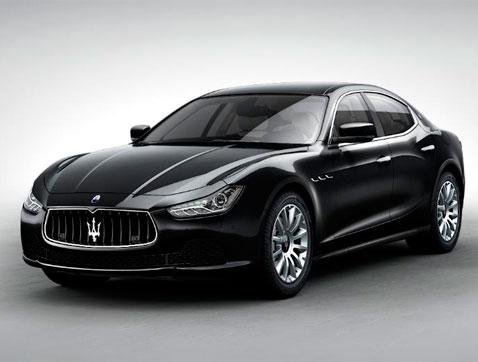 Maserati Ghibli : Carácter con garra