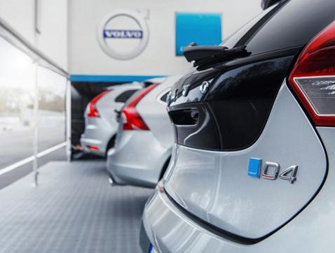 Polestar lanza una optimización para Volvo T5 y motores D4