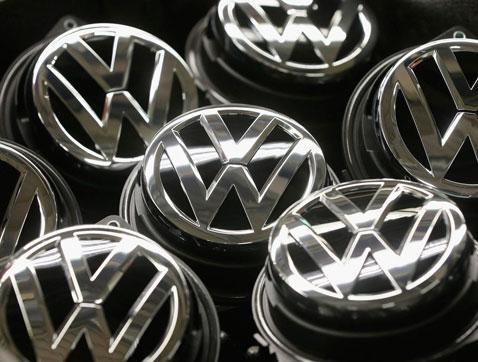 Las entregas de Volkswagen aumentan un 15 % en España en lo que va de año