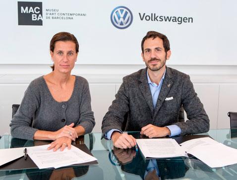 Volkswagen apoya la creatividad e innovación en el arte