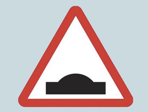 ¿Qué daños provocan los badenes a nuestros vehículos?