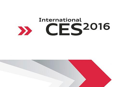 Audi en el Salón Internacional de Electrónica de Consumo 2016