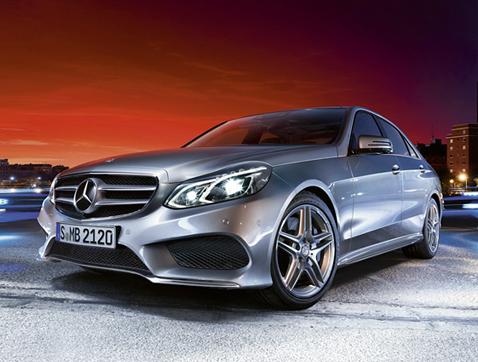 Las ventas mundiales de Mercedes-Benz crecen un 14,4% en 2015 y marcan récord