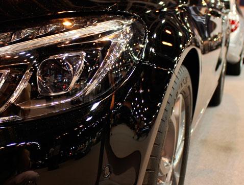 Las ventas de coches usados crecieron un 17,3% en el primer trimestre