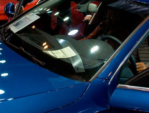 Las ventas de coches suben casi un 30% en la primera quincena