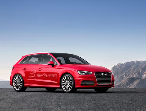 Audi prosigue su investigación en movilidad eléctrica: 1,4 millones de kilómetros de ensayos
