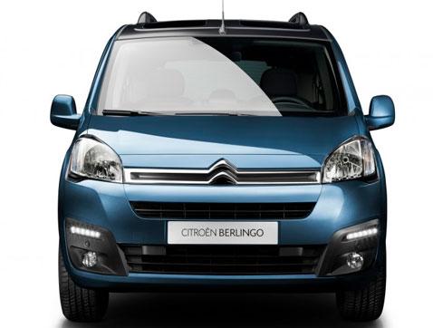 El 57% de las ventas de vehículos de Citroënson vehículos que se producen en España