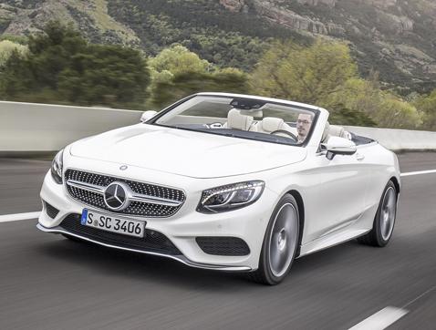 Mercedes-Benz, la marca de lujo más vendida globalmente en el primer trimestre