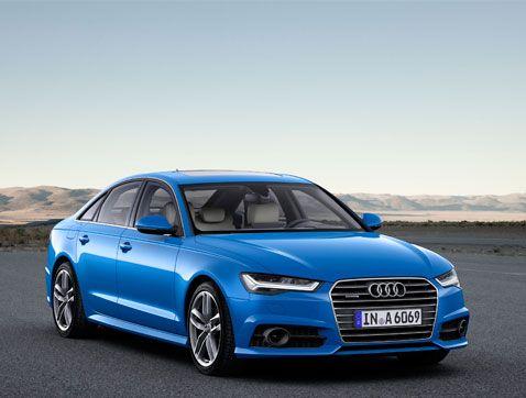 Los Audi A6 y A7 aún más atractivos: nuevo diseño y nuevos equipamientos