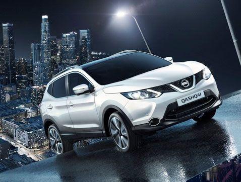 Nissan Qashqai: el crossover urbano definitivo