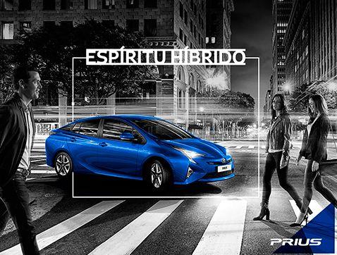 Toyota España; pionera en el uso de Facebook Live