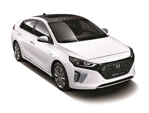 Hyundai en el Madrid Auto 2016