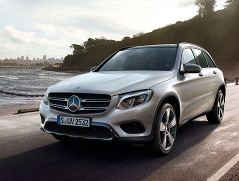 Mercedes-Benz espera cerrar 2016 con un récord histórico de ventas en España de unos 47.000 turismos