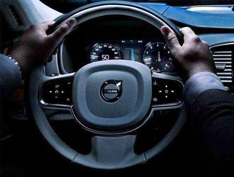 El nuevo XC90 impulsa las ventas de Volvo