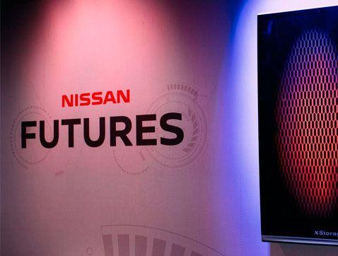 Nissan y Eaton presentan el xStorage, un sistema de almacenamiento doméstico de energía fiable y asequible para todo el mundo