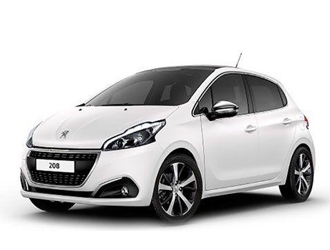 El Ice White se incorpora a la gama de colores de Peugeot