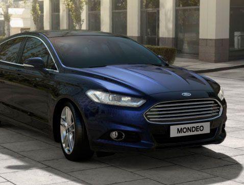 Un estudio de Ford revela que muchos europeos están dispuestos a compartir coche