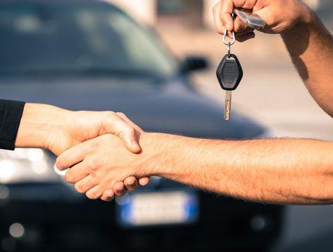 Les vendes de cotxes han pujat un 21% al maig a Espanya