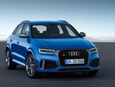 """""""Motor Internacional del Año"""": el 2.5 TFSI de Audi, elegido una vez más el mejor de su clase"""