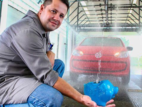 Volkswagen mejora en un 25 % la compatibilidad medioambiental de su producción de vehículos
