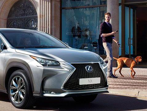Lexus, a la cabeza como marca mejor valorada en términos de fiabilidad de sus vehículos