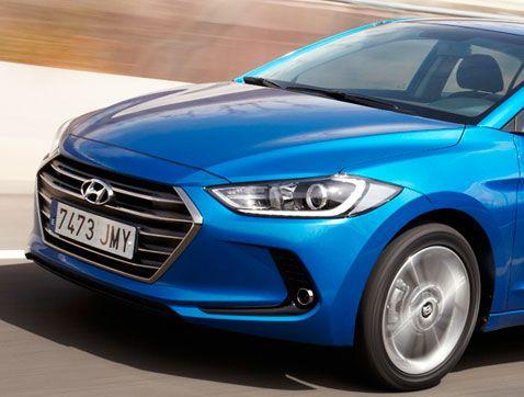 El nuevo Hyundai Elantra gana el Premio Internacional de Diseño