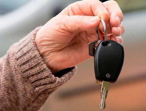 5 raons per substituir el teu cotxe antic per un de nou
