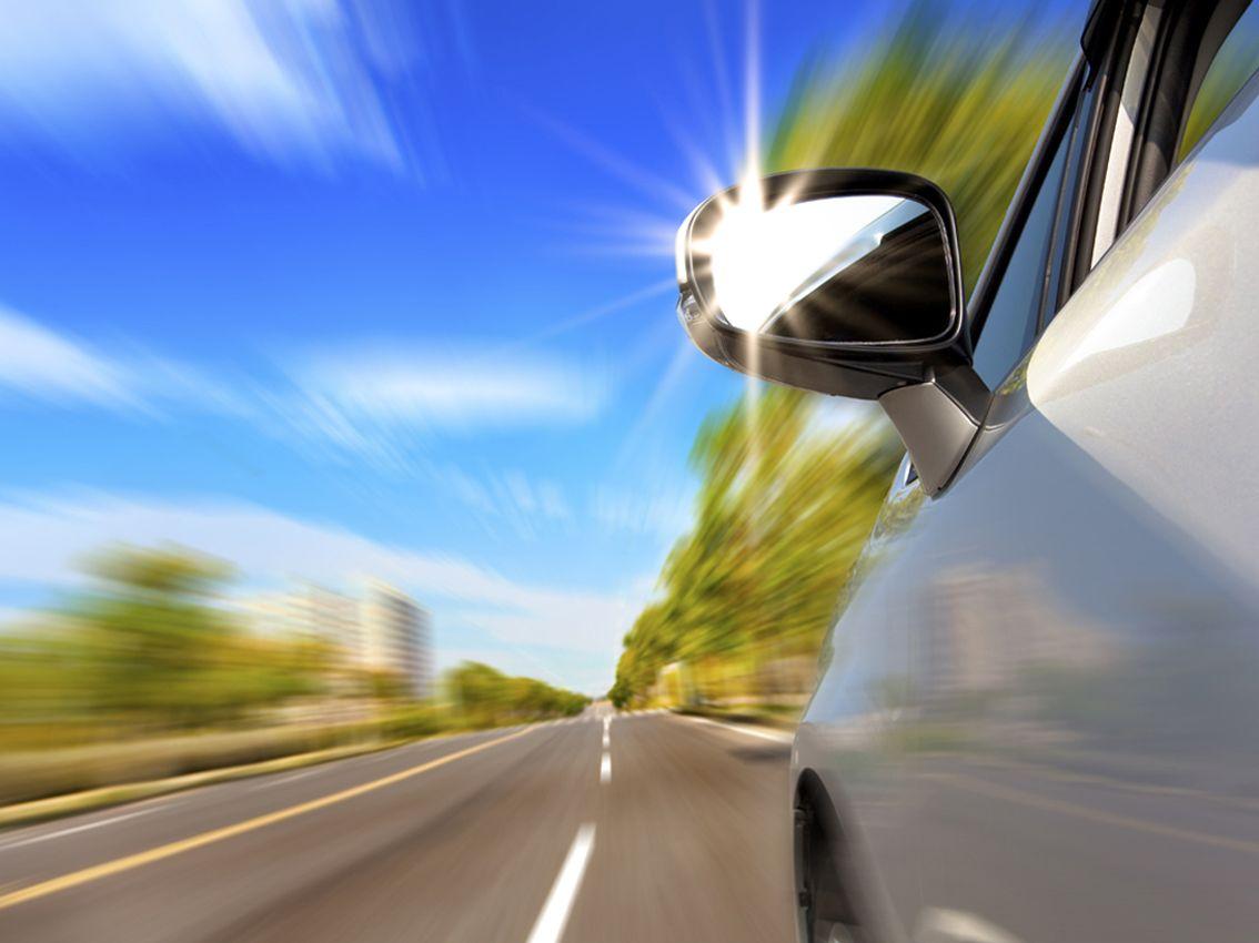 L'excés de calor pot passar factura al teu cotxe