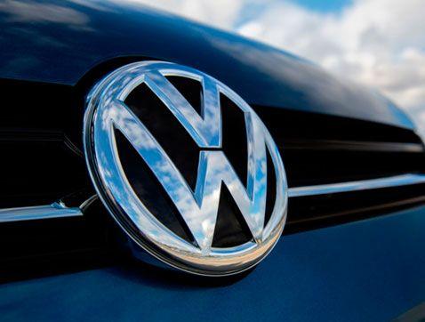 Volkswagen aumenta sus entregas de vehículos en un 18 %