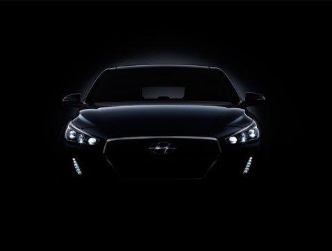 Un coche para todo el mundo: Hyundai presenta los primeros detalles de la Nueva Generación Hyundai i30