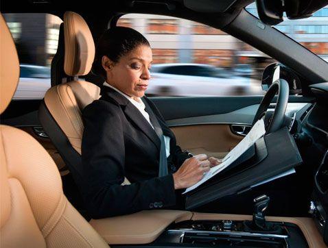 Volvo y Uber se alían para sumar fuerzas para desarrollar nuevos vehículos autónomos