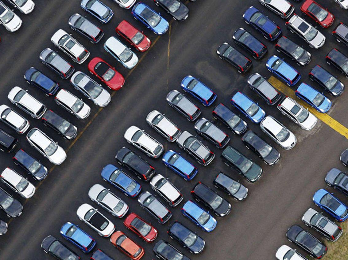 La venta de coches en agosto sube un 14,6%