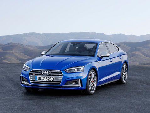 Nuevos Audi A5 y S5 Sportback: armonía entre diseño y funcionalidad