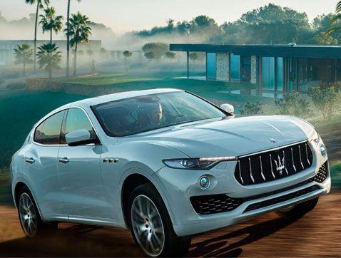 Las ventas de Maserati consiguen un nuevo impulso en agosto