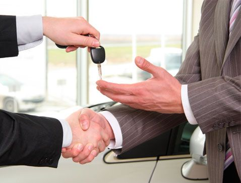 Setembre: un altre mes de rècord per a la venda de cotxes