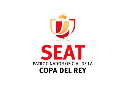 SEAT, patrocinador oficial de la Copa de S.M. el Rei