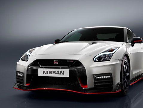 Nissan desvela el precio del GT-R NISMO más capaz de la historia