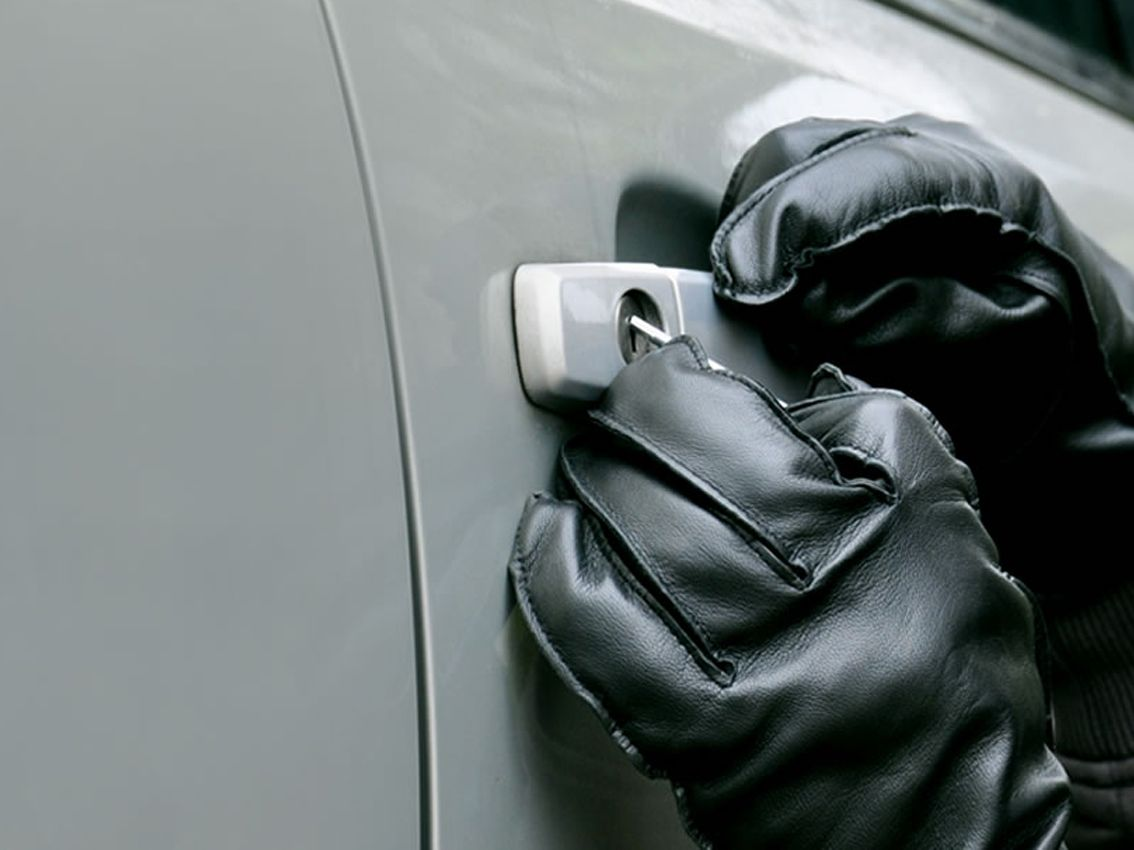 Consells per evitar que et robin el cotxe