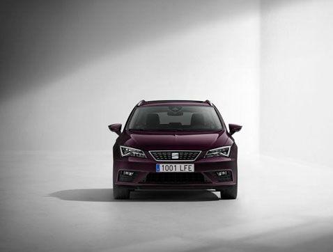 Nuevo SEAT León: mejor diseño, más tecnología y más funcional