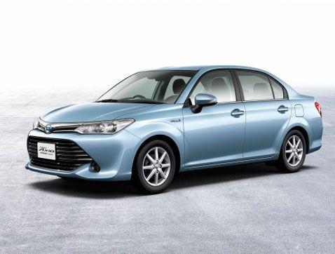 Toyota Corolla: compañero de medio siglo
