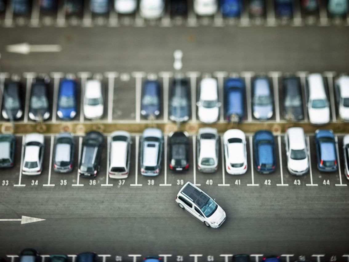 Las ventas de coches en octubre suben un 4,5%
