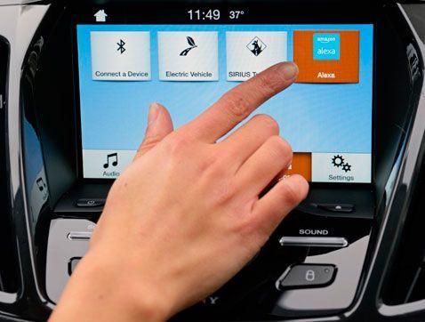 ¿Cuál es el avance tecnológico que más aprecias de tu coche?