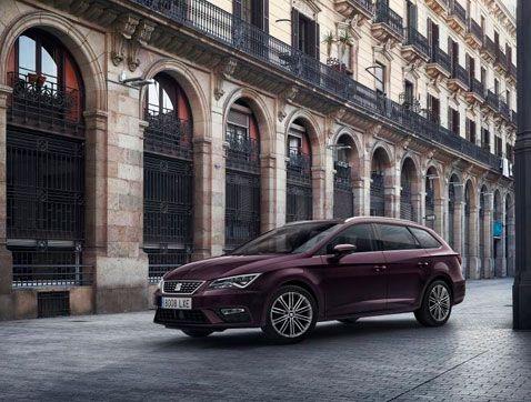¡Ya se aceptan pedidos del nuevo SEAT León!